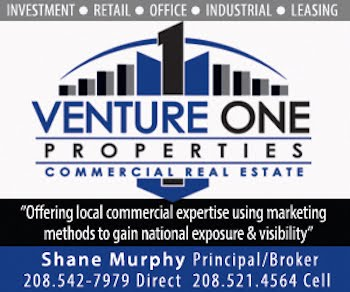 VENTURE ONE PROPERTIES