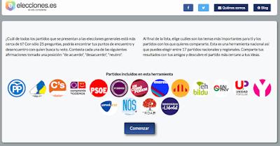 Visita www.elecciones.es