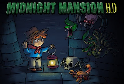 Download Midnight Mansion HD v1.0.0 cracked READ NFO THETA
