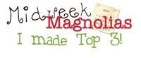 Top 3 Midweek Magnolias