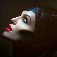 """Angelina Jolie es """"Maléfica"""": primer poster y tráiler disponibles"""