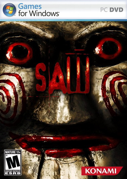 Saw / Pi³a (2009) ENG RePack NiGHTS0Vi3T