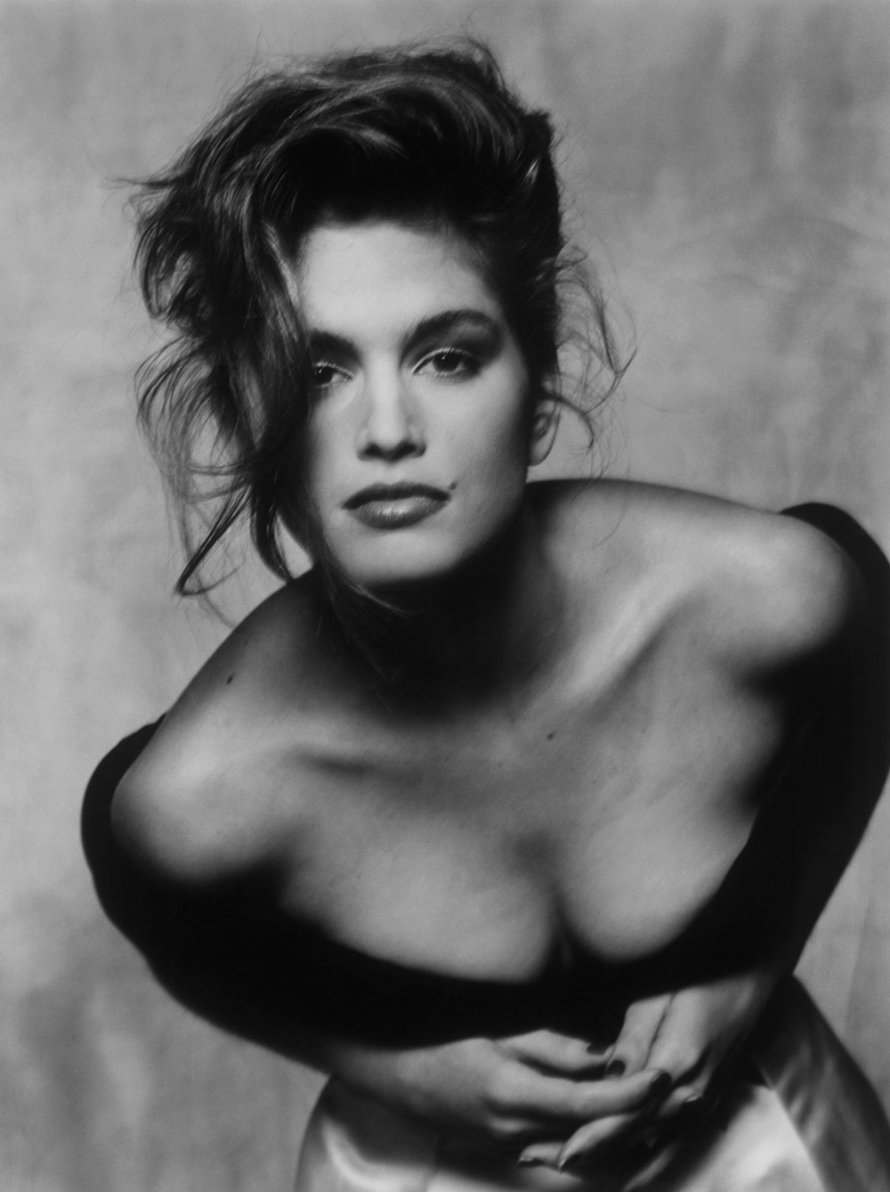 Cindy Crawford - Wallpaper Colection