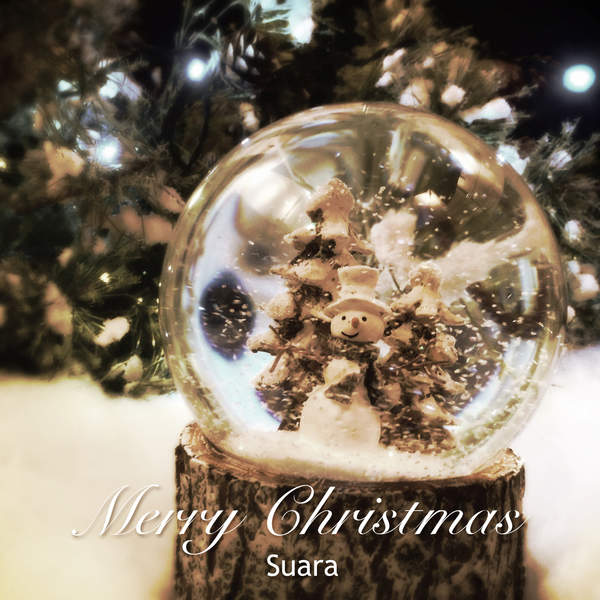 [Single] Suara – Merry Christmas (2015.12.16/MP3/RAR)