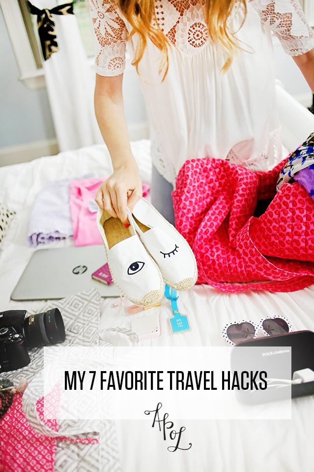 easy travel tips