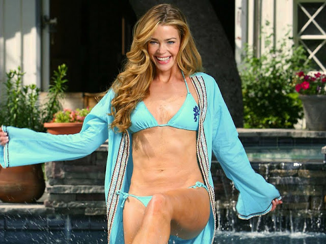 Denise Richards Biography and Photos 2011