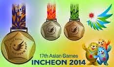 Sukan Asia 2014 Hari Keempat