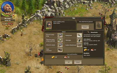 The Settlers Online 4 - F2P Web Gamez