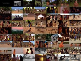 Амазония навсегда / Amazon Forever.