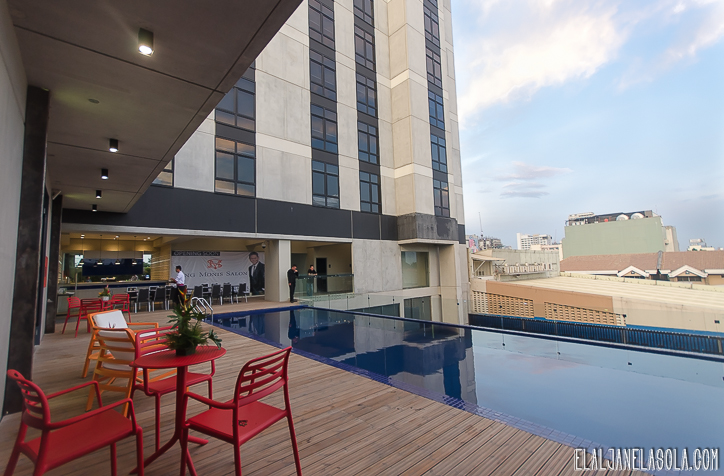 Elal Lasola Travel Photography Quezon City B Hotel