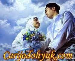 Cari Jodoh Online Yuk !