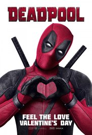 Deadpool (2016) HDRip 1080p Legendado