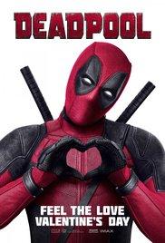 Deadpool (2016) HDRip 1080p Legendado