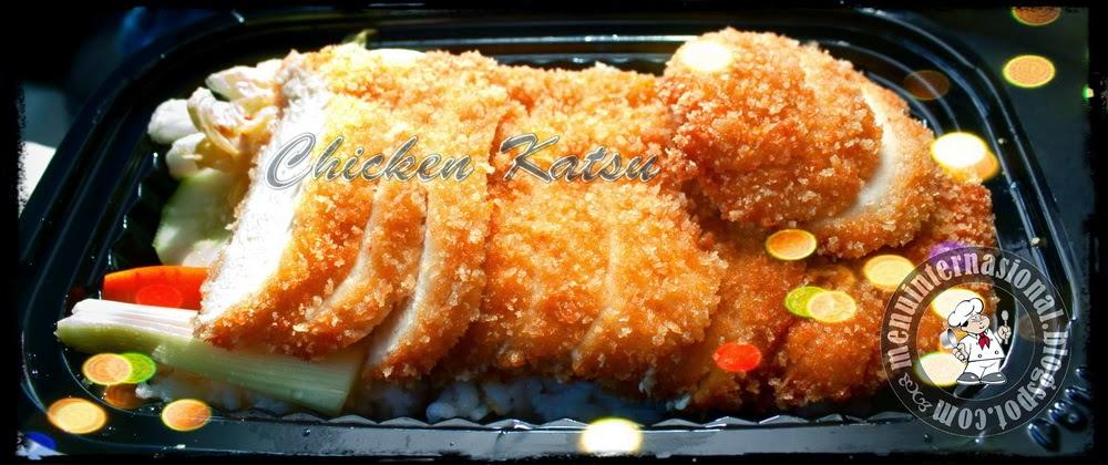 Cara Membuat Chicken Katsu Ala Jepang Rasa Nikmat