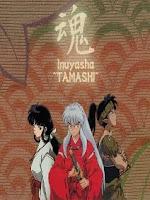 Inuyasha Tamashi