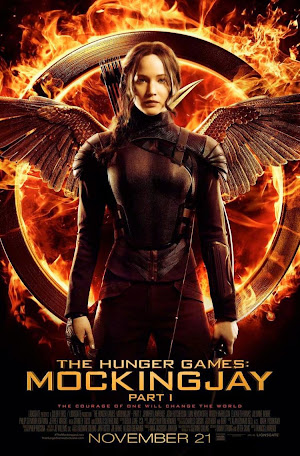 Pemain The Hunger Games: Mockingjay - Part 1