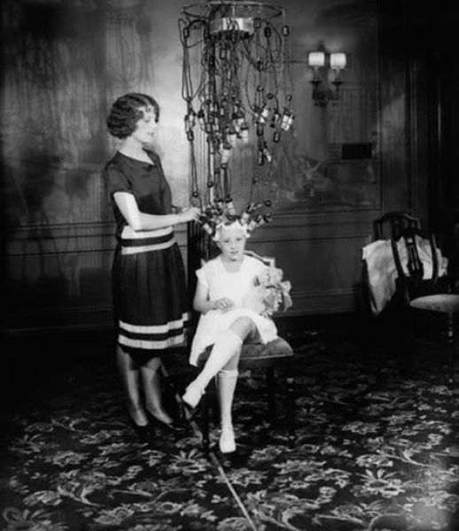 Disturbingly Odd People from the Past ~ vintage everyday Pictures From The Past
