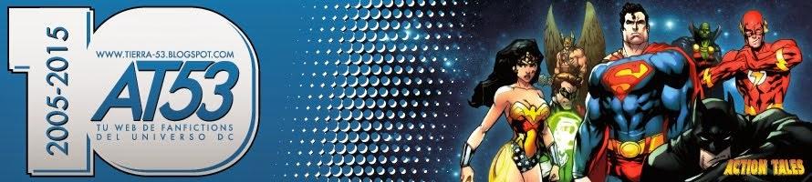 Tierra 53: el Universo Dc en Action Tales