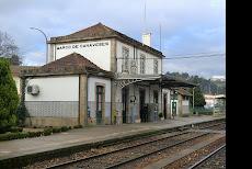 Estação de Marco de Canaveses