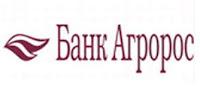 Банк Агророс логотип