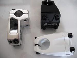 Jual Aksesoris, Perlengkapan dan Peralatan Bersepeda: BMX