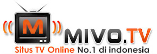 MIVO TV Online Streaming Indonesia