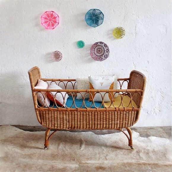 Deco Handmade: Mimbre
