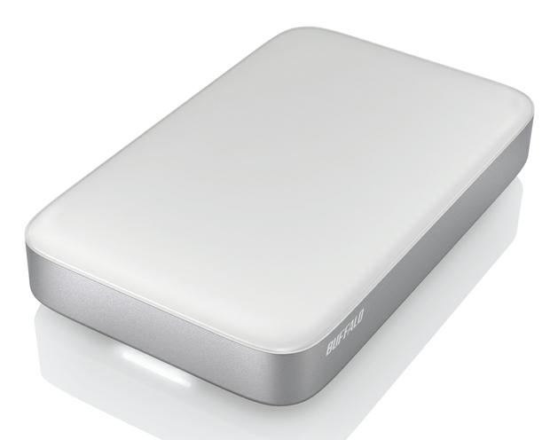Buffalo MiniStation Thunderbolt 500GB Review