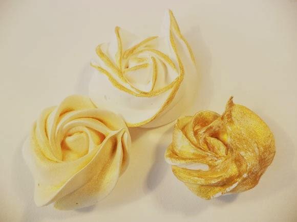 Hoe maak je merengue koekjes