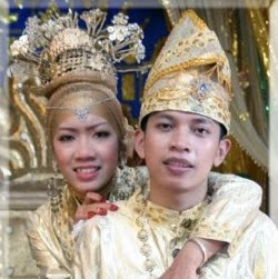 5 Tahun Usia Pernikahan
