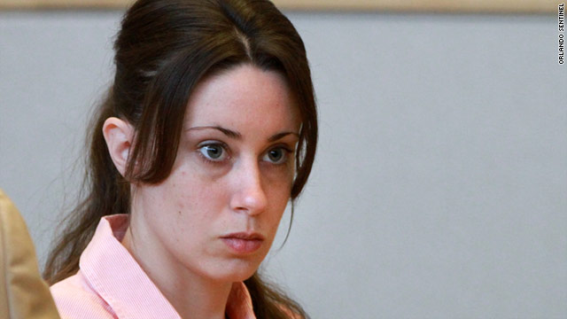 casey anthony trial. Casey Anthony Trial