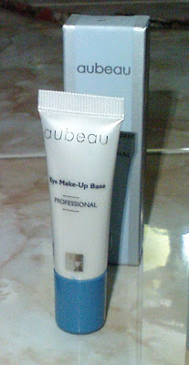 Aubeau Eye Make Up Base Professional
