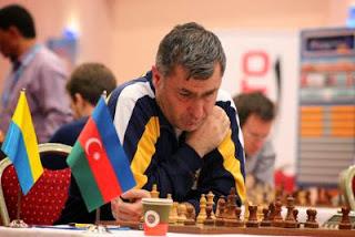 L'Ukraine menée par son légendaire joueur Vassili Ivanchuk a fait le plein des points avec 3 victoires sur 3