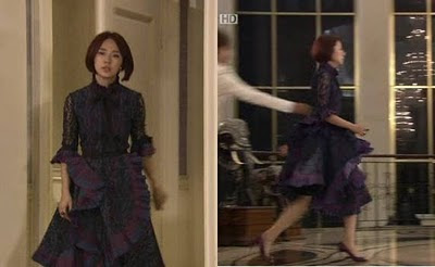 yoon eun hye dress