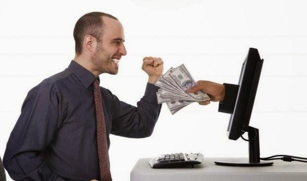 Cum castig eu bani online