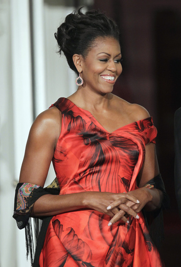 Know 6 Things About Michelle Obama