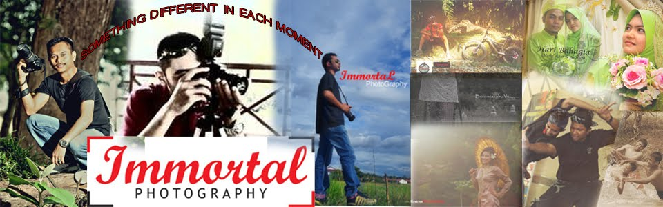 ImmortalPhotoGraphy
