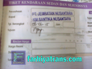 agen tiket surabaya
