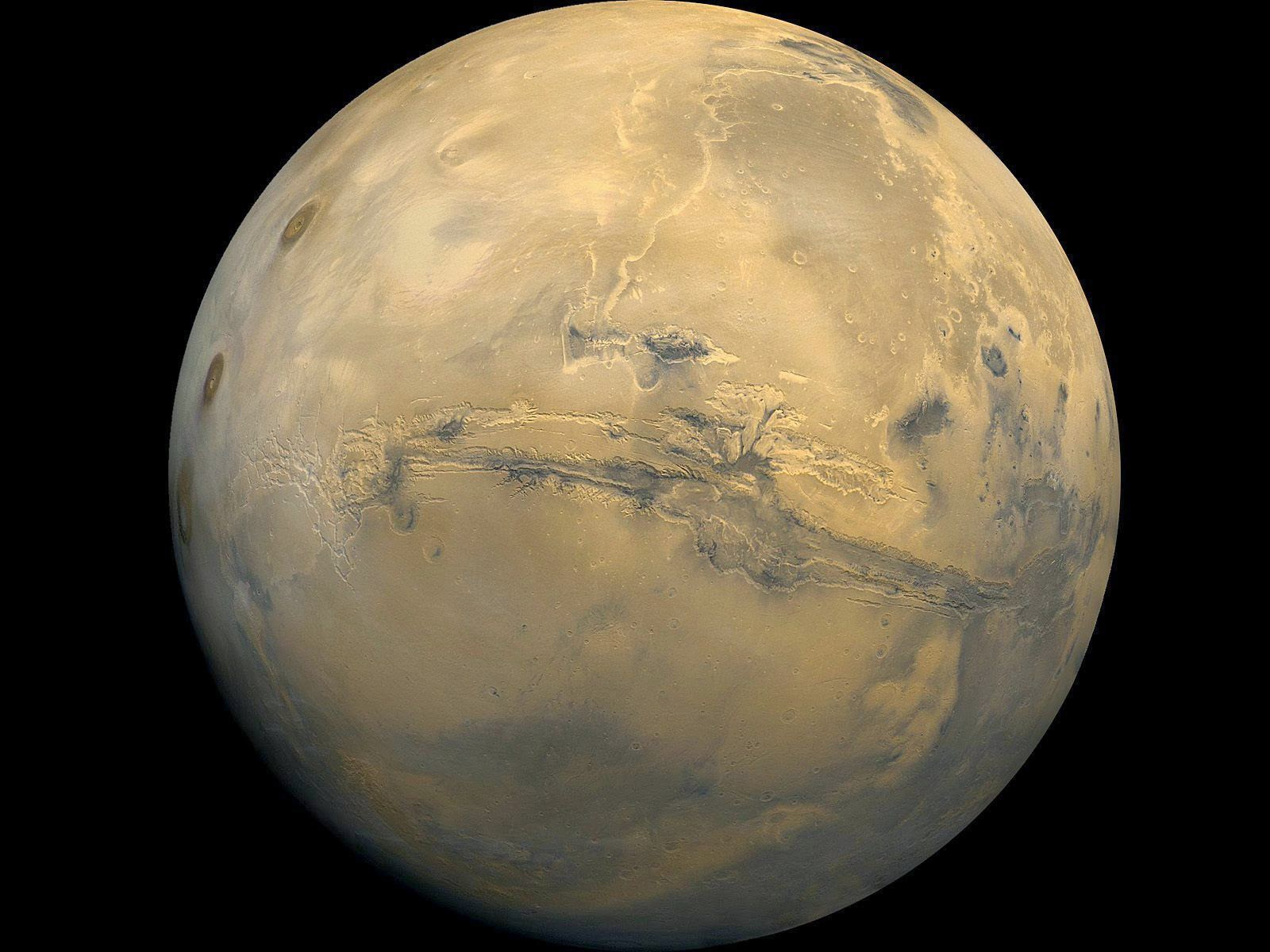 Mars Planet, fact, interesting mars planet news