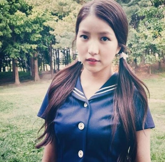 Girlfriend's Sowon to take the college entrance exam two years after graduating high school