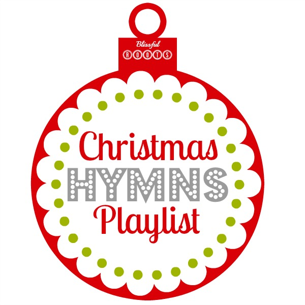 Christmas Hymns Playlist