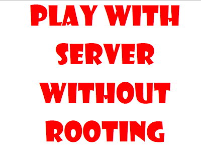 PLAY WITH SERVER WITHOUT ROOTING | Part 2