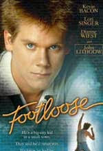 Footloose: Todos a bailar 1984