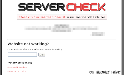 servercheck 5 Best Sites Can Tell You If Site Is Working Or Not