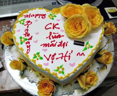 Bánh sinh nhật đẹp và dễ thương nhất - hình ảnh 9