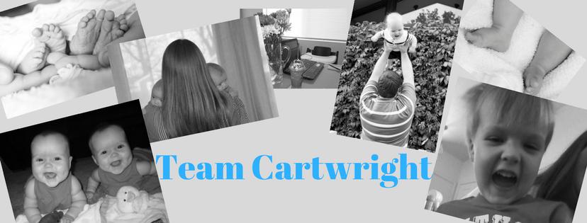 Team Cartwright