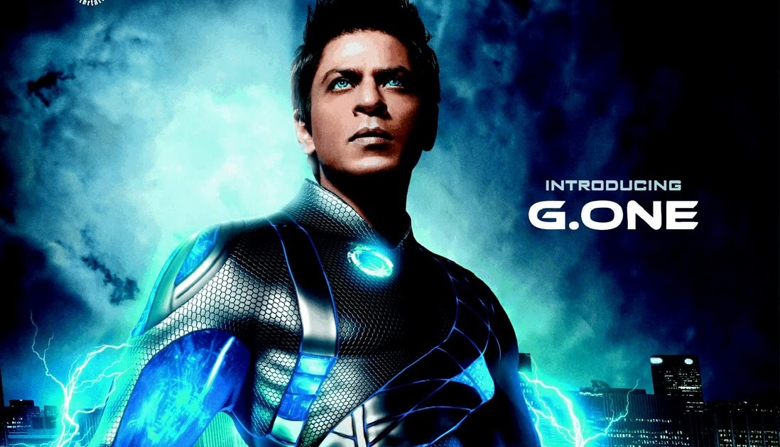 edholthea blogspot   film ra one 2011