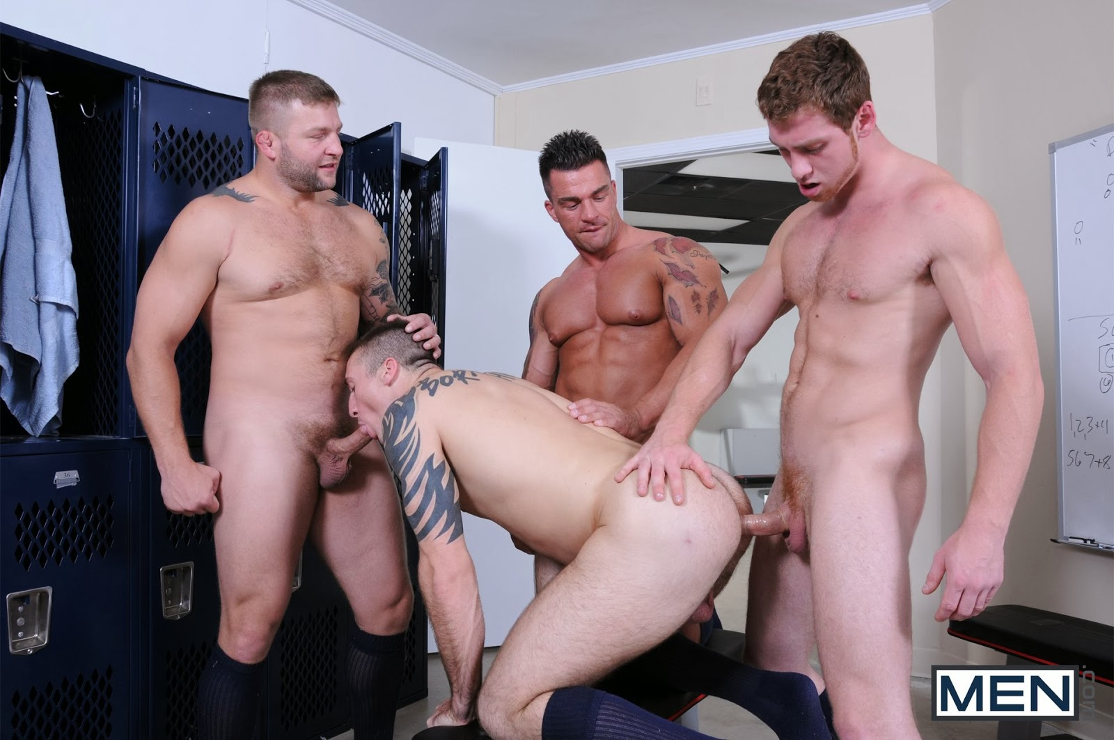 huge group gangbangs orgies 3somes