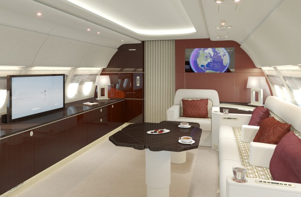 Fashion in the air herm s designs interior for lufthansa for Hermkes interieur