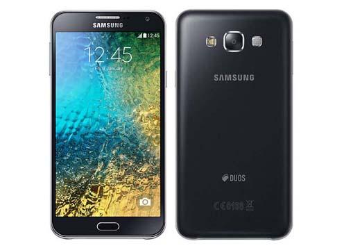 Harga Samsung Galaxy E7 Terbaru